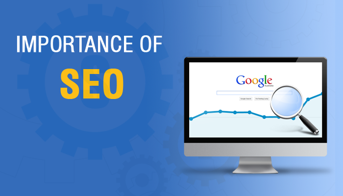 Importance of SEO for a business