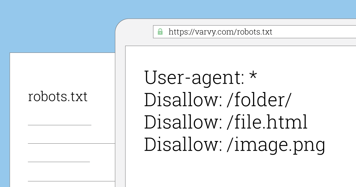 Using Robots.txt For Search Engine Optimization Of Your
